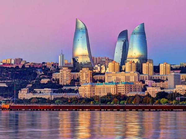Azərbaycan ekskursiya istirahəti üzrə MDB-nin ən yaxşı ölkələri reytinqinin ilk üçlüyündə