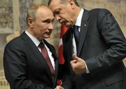 Ərdoğan və Putinin görüşəcəyi tarix məlum oldu