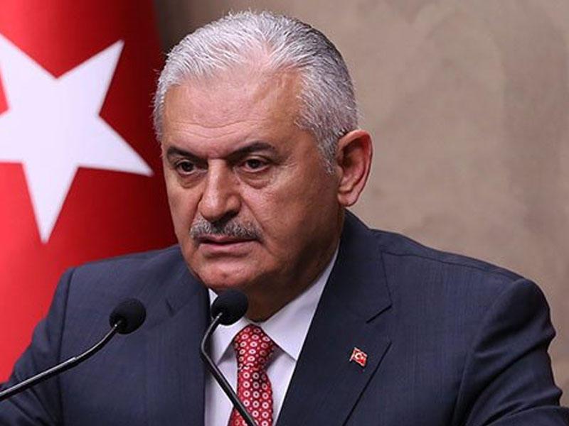 Binəli Yıldırım İlham Əliyevi təbrik edib
