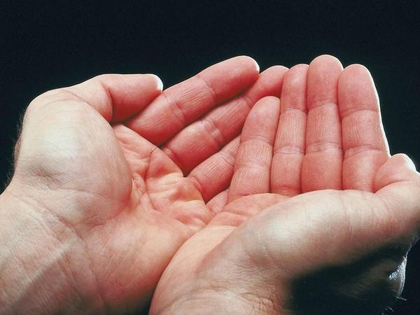 Duanın qəbul olması üçün, insanın bütün diqqəti Allahda olmalıdır