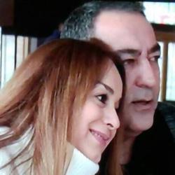 """Azərbaycanlı aktrisa: """"Bəs həyat yoldaşımın vicdanına nə gəlib?"""" - FOTOSESSİYA"""