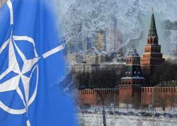 NATO Rusiyanı hərəkətlərini təhdid adlandırıb