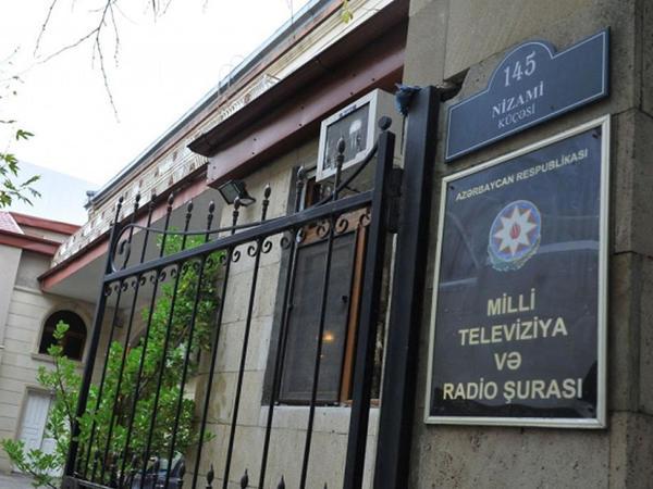 Real TV MTRŞ-ə müraciət edib