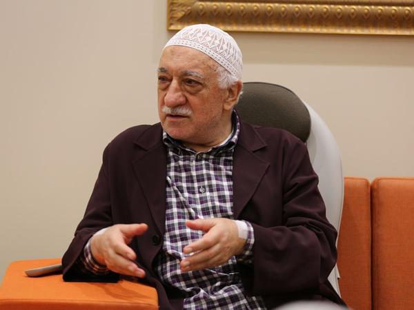 Türkiyə Gülənin ekstradisiyası üçün ABŞ-a 7 sorğu göndərdi