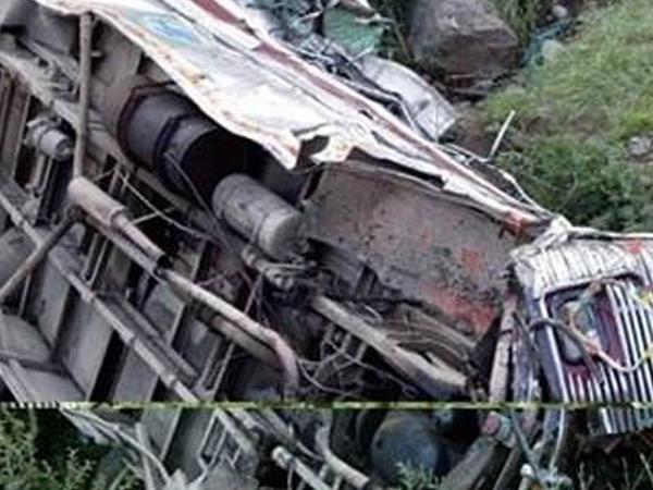 """Braziliyada ağır qəza: <span class=""""color_red"""">32 nəfər öldü</span>"""