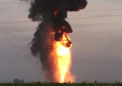 """İranın Suriyadakı hərbi bazasında partlayış: <span class=""""color_red"""">20 nəfər ölüb</span>"""