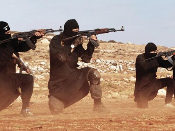 """ABŞ Avropa ölkələrini İŞİD yaraqlılarını """"geri götürməy""""ə çağırıb"""