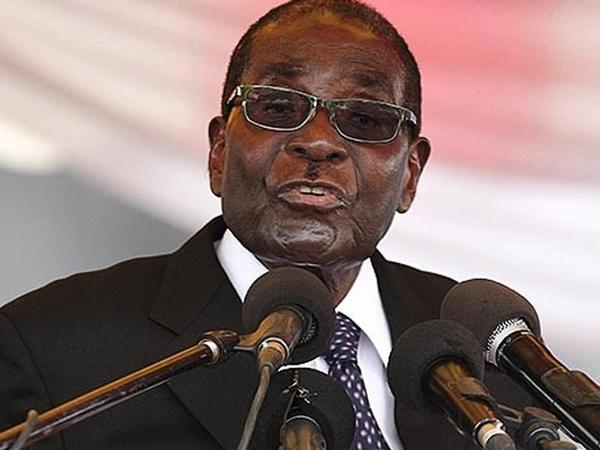 Zimbabve prezidenti ölkədən qaçdı - YENİLƏNİB