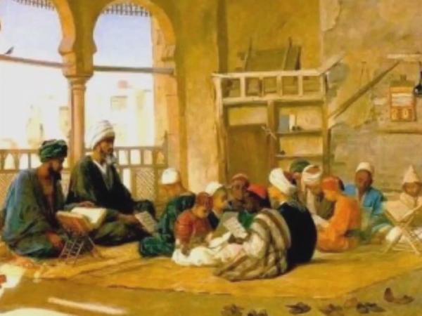 Elmin zəkatı – onu Allah bəndələrinə öyrətməkdir