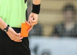 Türkiyədə 6 futbol hakimi koronavirusa yoluxub