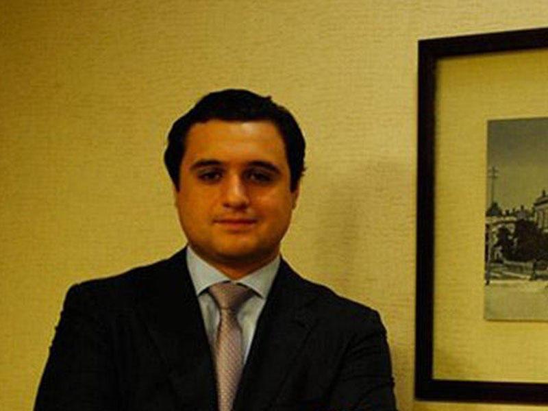 Eldar Mahmudovun oğlu Nardaranda saxlanıldı