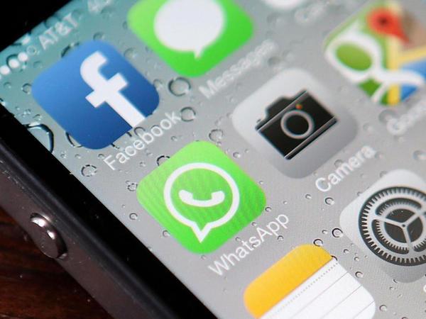 WhatsApp-a yeni rejim gəlir