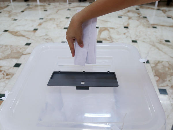 Fransada parlament seçkilərinin ilk turu keçirilir