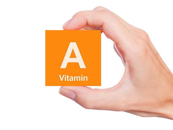 Orqanizmdə A vitamini çatışmazlığı