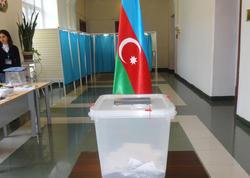 Referendumun ilkin nəticələri məlum oldu - CƏDVƏL