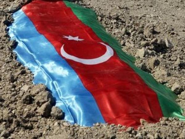 Azərbaycan hərbçisi şəhid oldu