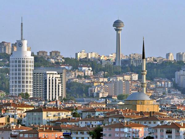 İstanbul bələdiyyəsinin sədri istefa verdi