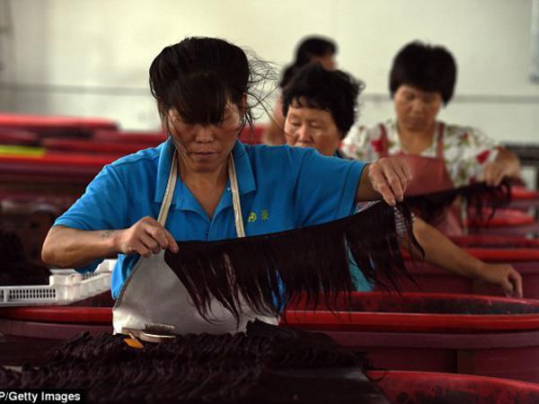 Çinlilərin qocalanda da oynaqları ağramır, çünki onlar hər səhər...