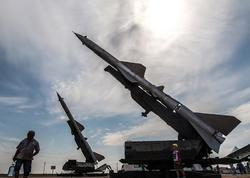 NATO-Rusiya qarşıdurması: əsəblər tarıma çəkilib - FOTO