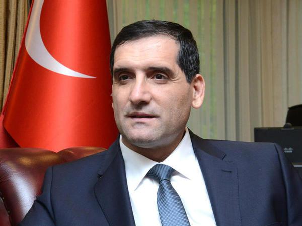 """Səfir: """"Azərbaycanın qeyri-neft sektoruna ən böyük investisiyaları Türkiyə yatırır"""""""