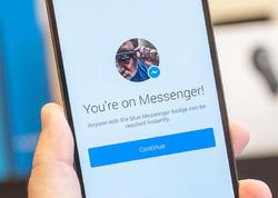 Messenger ilə 1 mesajı 5-dən çox insana göndərmək mümkün olmayacaq