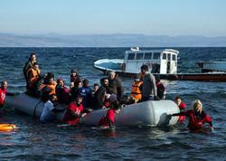 İspaniya sahillərində 400-dən çox miqrant aşkarlanıb