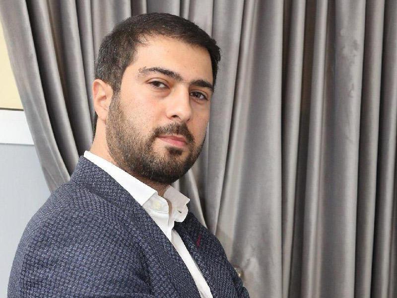 Namiq Qaraçuxurlu: