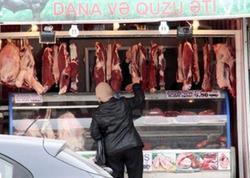 Bakının ət bazarında rəqabət: qiymət 9 manata düşdü