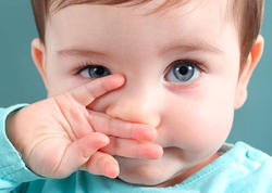 Uşaqlarda allergiyaya səbəb olan 8 qida