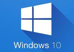 Windows 10-da təhlükəli boşluq tapılıb