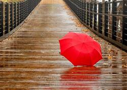 XƏBƏRDARLIQ! Sabah axşamdan hava dəyişir - Yağış, qar...