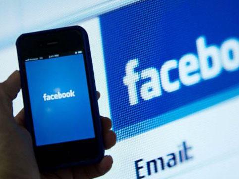 Facebook-da problem yarandı