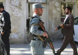 Əfqanıstanda 6 polis öldürüldü