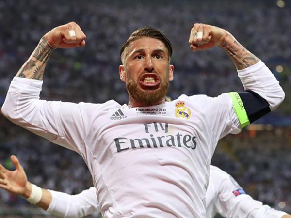 """Real"" Ramosun maaşını azaldır"