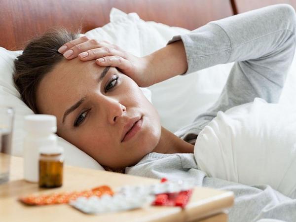 Qripi pnevmoniya, kəskin respirator viruslu infeksiyadan necə ayırmalı?