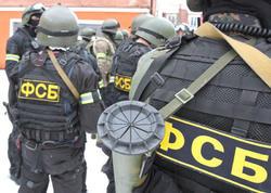 Stavropolda antiterror əməliyyatı rejimi tətbiq edilib