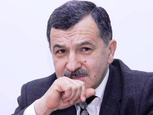 """Deputat: """"Paşinyan anlamalıdır ki, Qarabağ münaqişəsi nizamlanmadan Ermənistanın heç bir problemini köklü şəkildə həll etmək olmaz"""""""