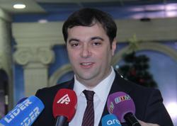 """Emin Musəvi: """"Hansısa veriliş xoşuma gəlmirsə..."""""""