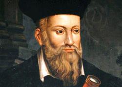 """Nostradamusdan 2018-lə bağlı şok proqnozlar: """"Bu ölkənin rəhbəri dünyanı bir-birinə vuracaq"""""""