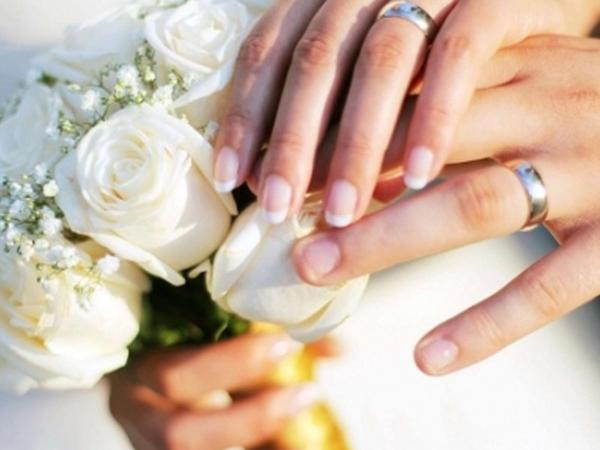 Azərbaycanda nikahların sayı artıb