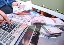Azərbaycan əhalisinin gəlirləri 49 milyard manatı keçdi