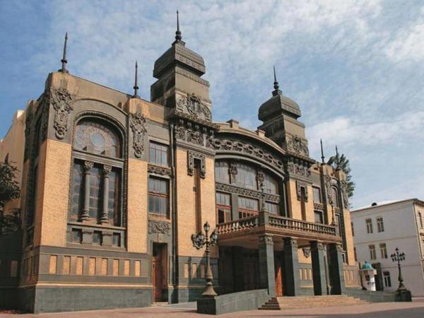 """Opera və Balet Teatrında """"Boqema""""nın tamaşası keçiriləcək"""