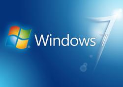 Windows 7-nin sonu çatır