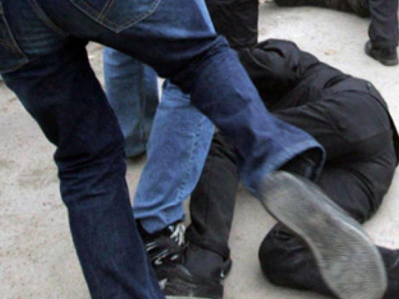 Azərbaycanlılarla taciklər arasında qanlı dava: onlarla yaralı var - YENİLƏNİB