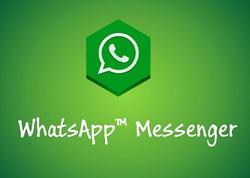 """""""WhatsApp""""da gözlənilməz <span class=""""color_red"""">DƏYİŞİKLİK</span>"""