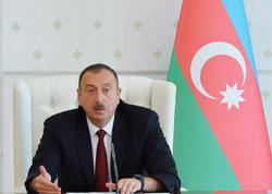 """""""Prezident İlham Əliyevin siyasəti nəticəsində Azərbaycan daha inamlı oldu"""""""