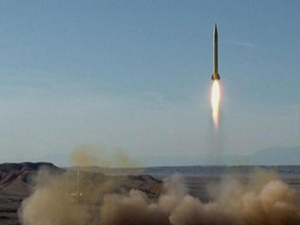 Şimali Koreya ballistik raketi sınaqdan keçirib