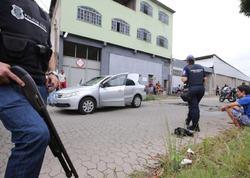 Polis 6 gün işə çıxmadı: 100-dən çox adam öldürüldü