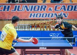 """Tennisçilərimiz """"Çexiya Open"""" çempionatının qalibi olublar - FOTO"""