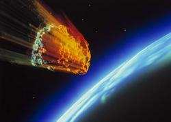 NASA Yer kürəsinə yaxınlaşan asteroid barədə xəbərdarlıq etdi